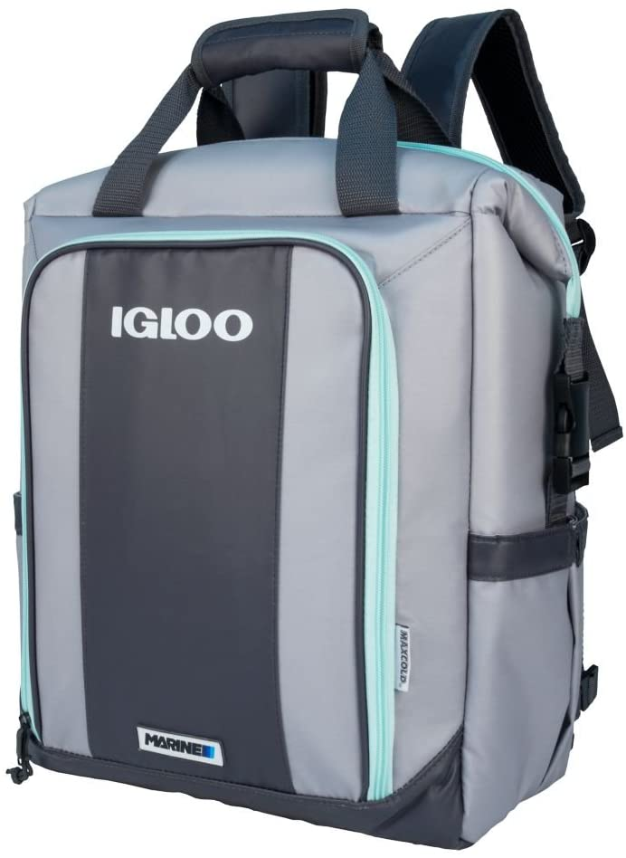 Igloo Switch Marine Backpack Cooler