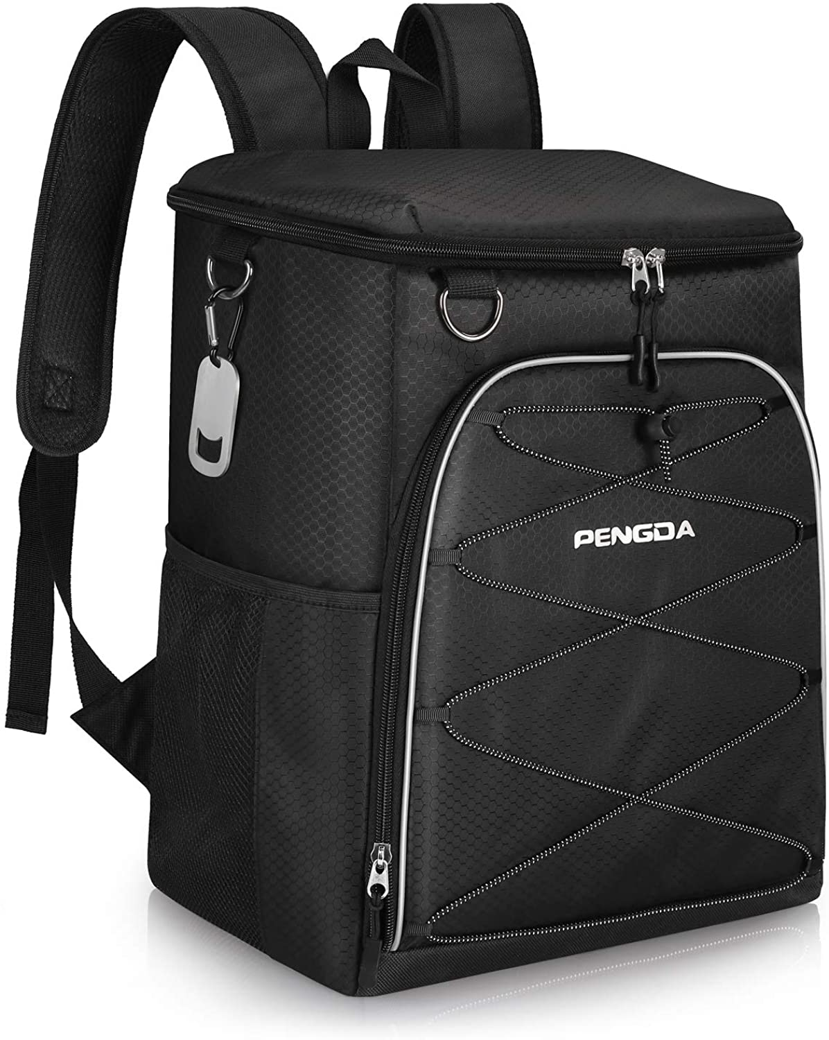PENGDA Insulated & Leakproof Soft Backpack Cooler