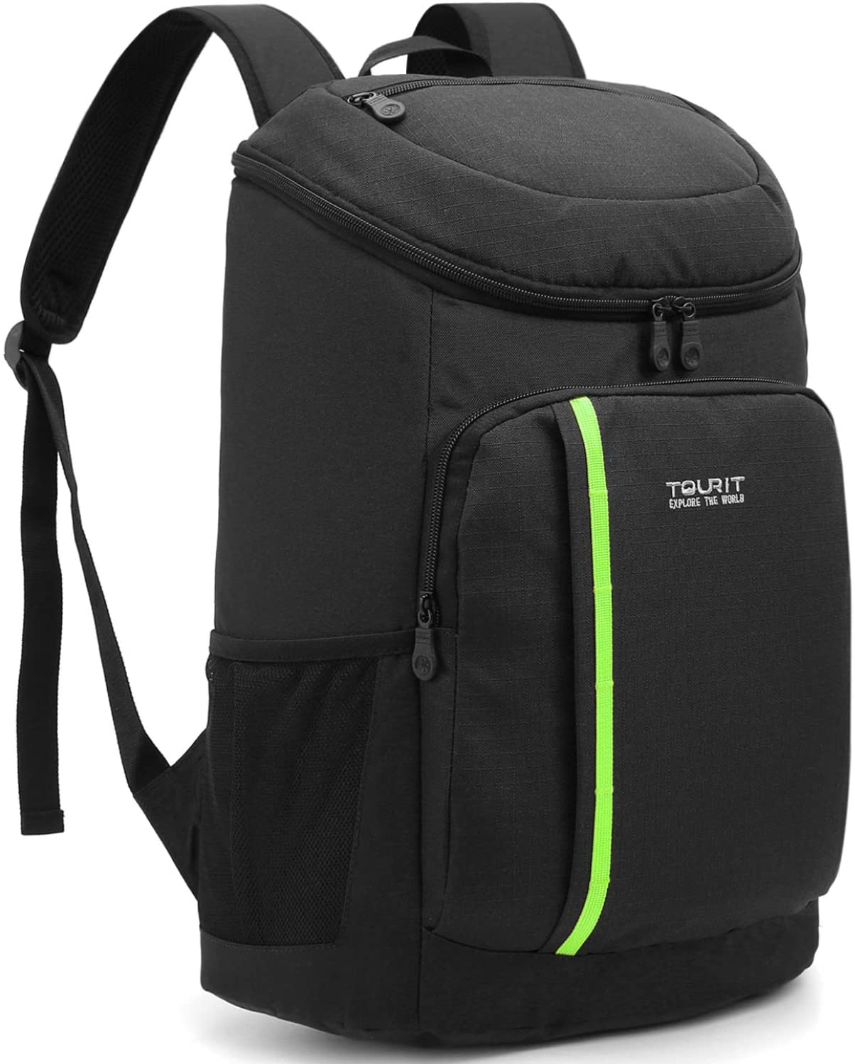 TOURIT Insulated Leak-Proof Soft Backpack Cooler