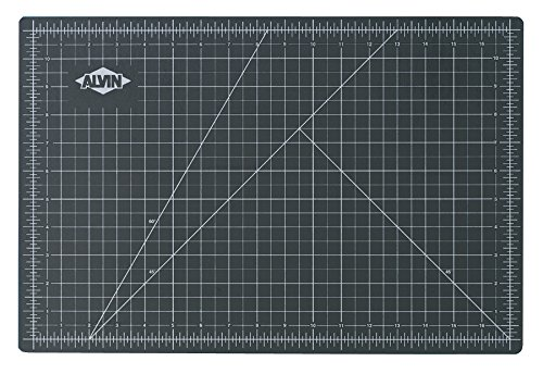 Alvin Deluxe Professional Self-Healing Cutting Mat