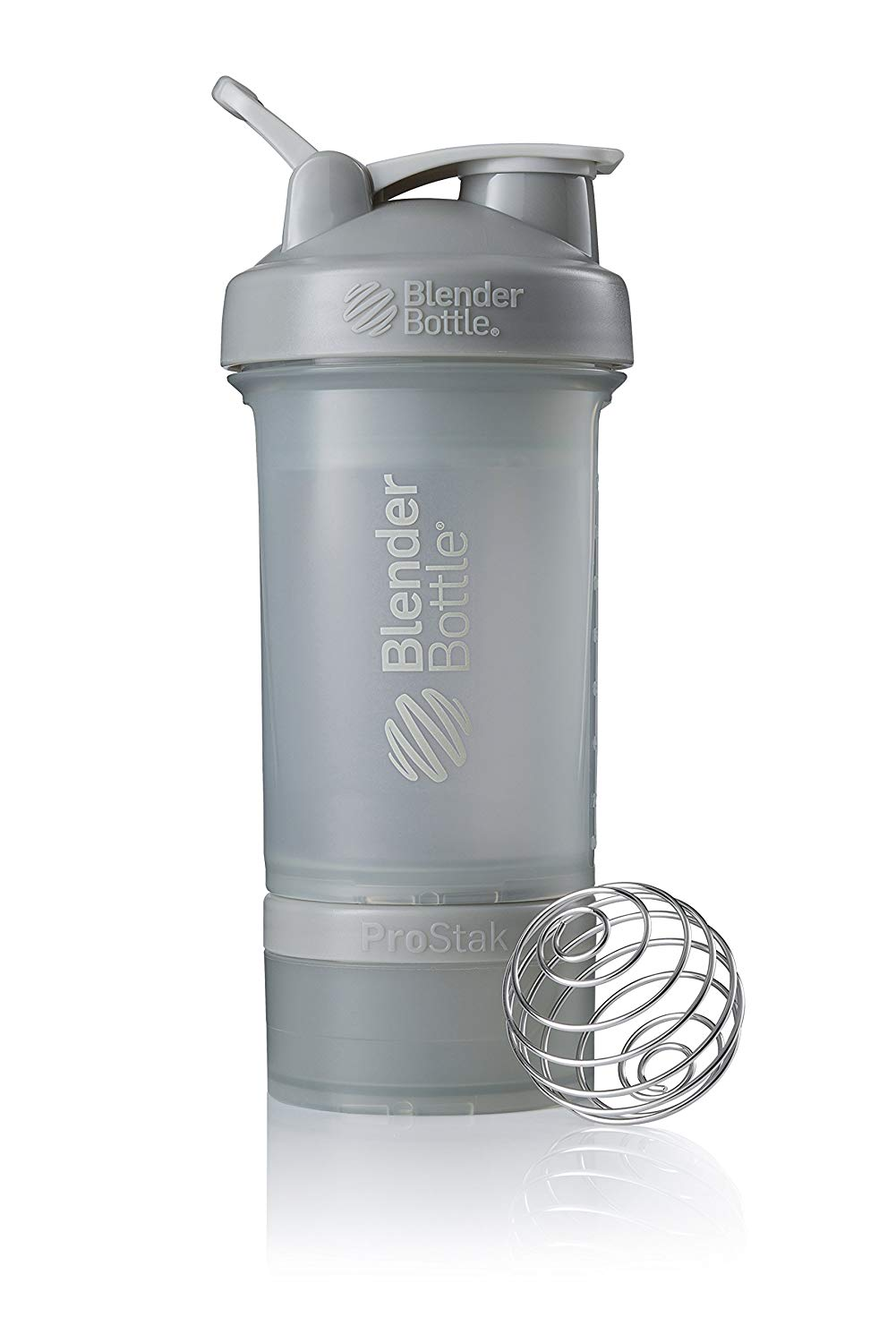 Blender Bottle ProStak Twist n' Lock Storage, 22 oz