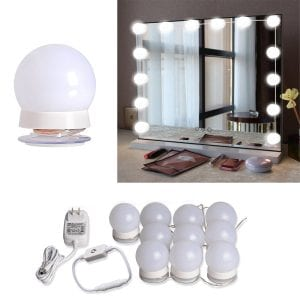 Brightown Vanity Mirror Lights