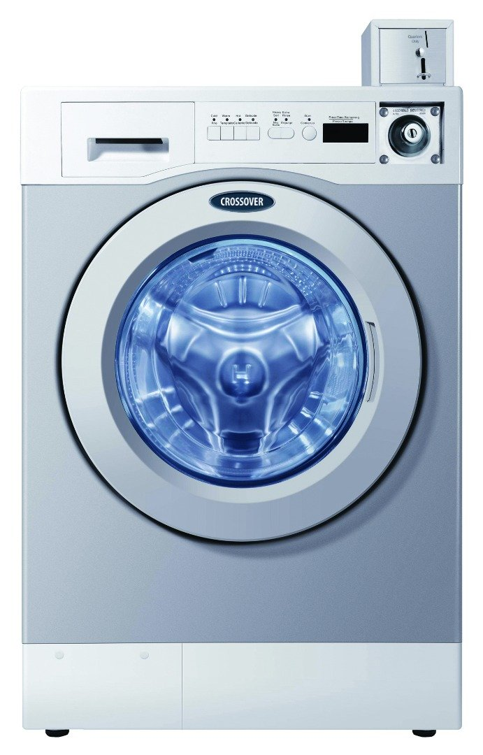 Encore Front Load Washer