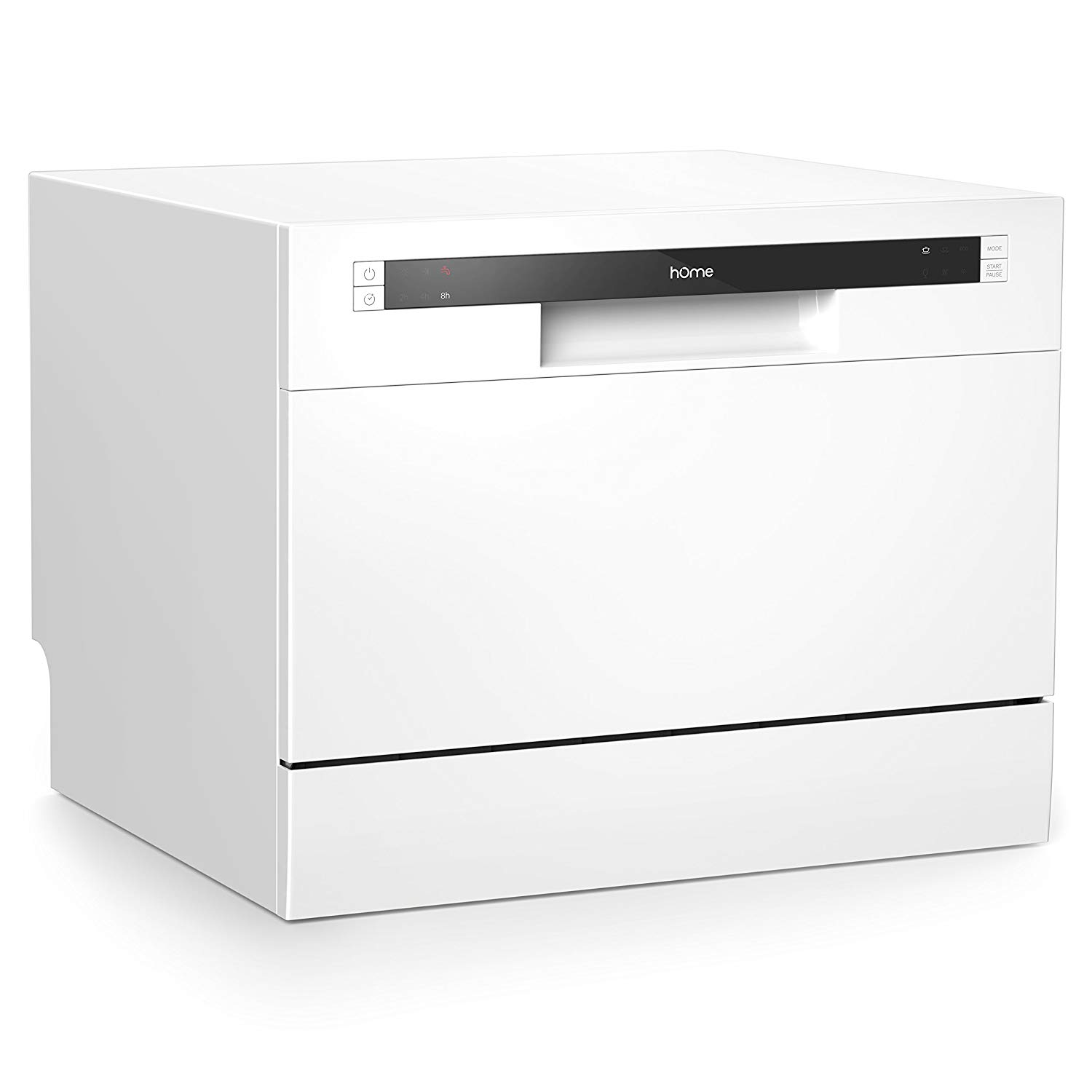 hOmeLabs Countertop Dishwasher