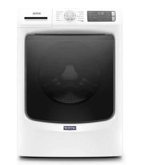 Maytag Stackable Front Load Washing Machine