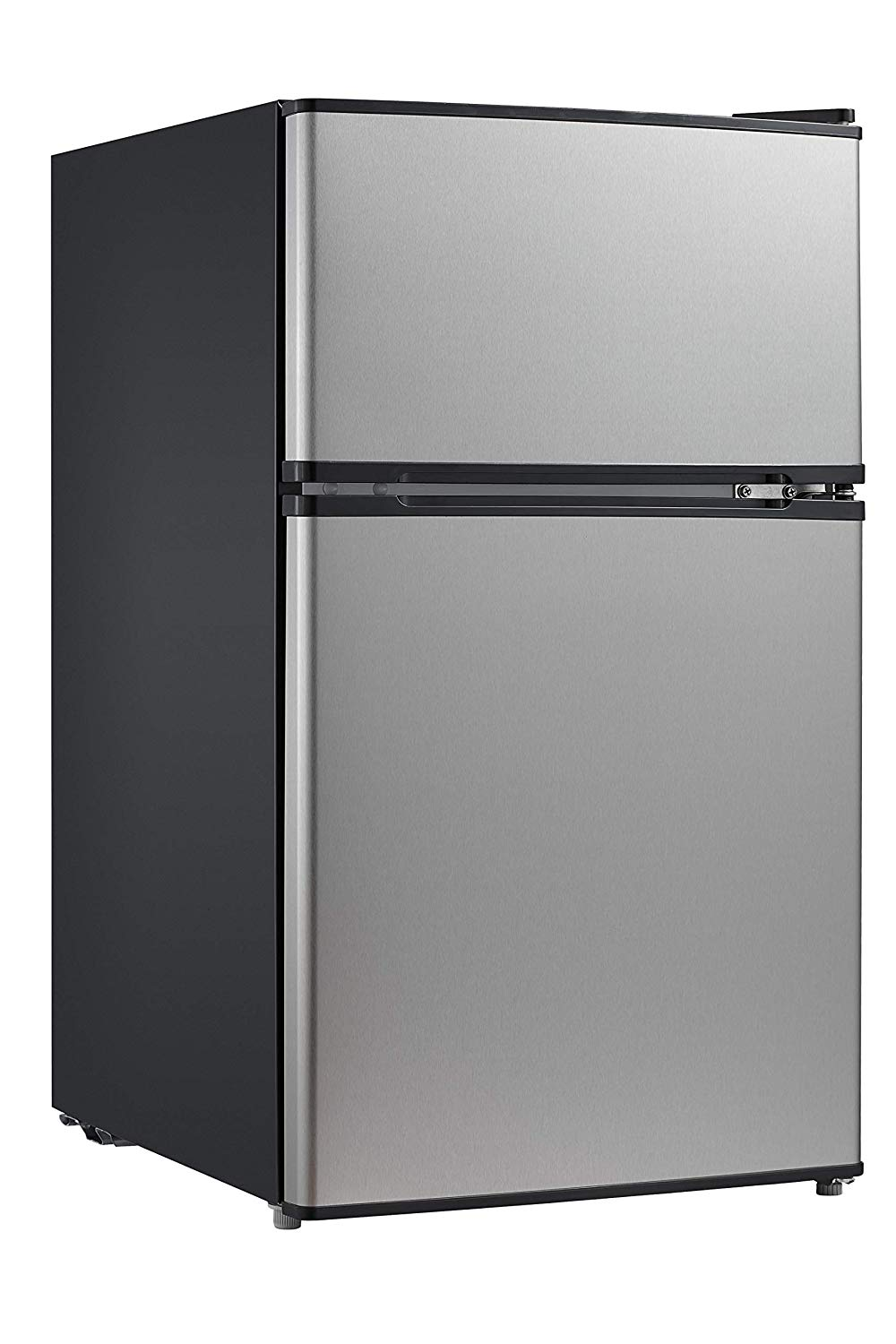 MIDEA Mini Fridge With Freezer