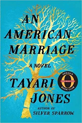 Tayari Jones An American Marriage
