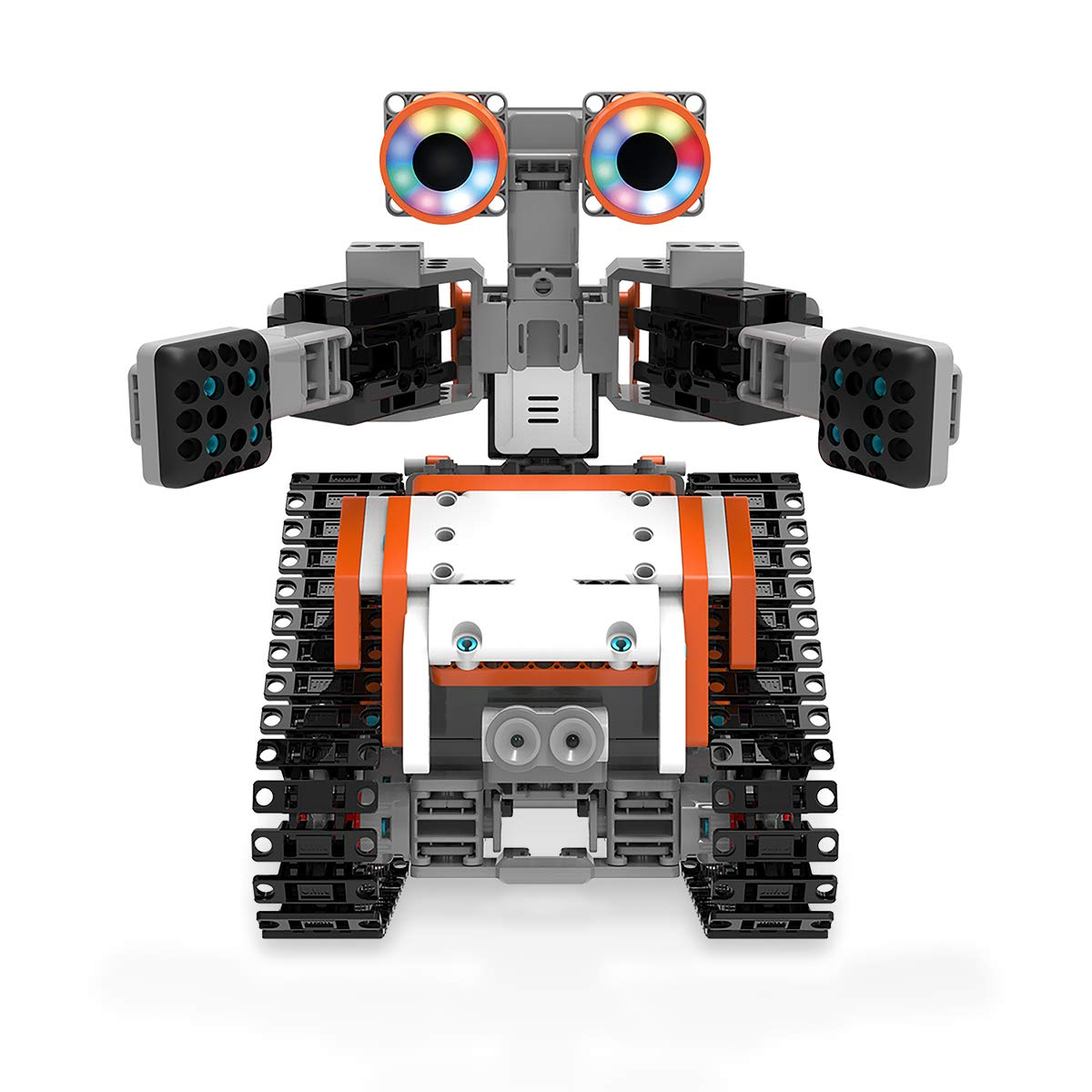 UBTECH JIMU Astrobot Series App-Enabled Building & Coding STEM Robot Kit