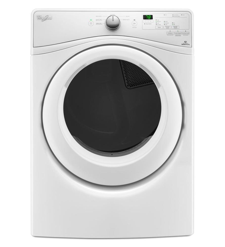 WHIRLPOOL Front Load Electric Dryer
