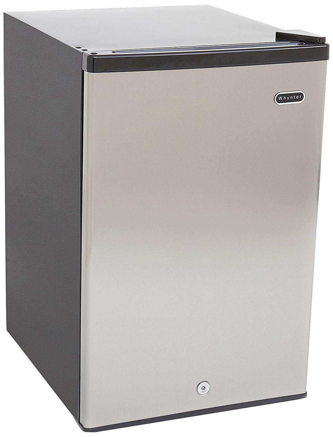 Whynter Upright Freezer