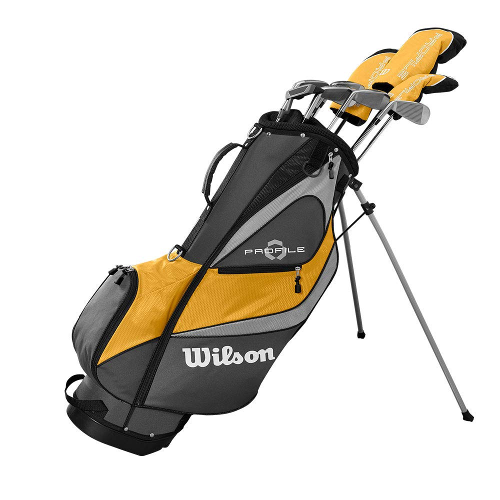 Wilson Golf Club Bag Set