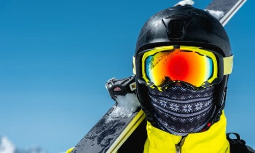 Best Adult Ski Helmet