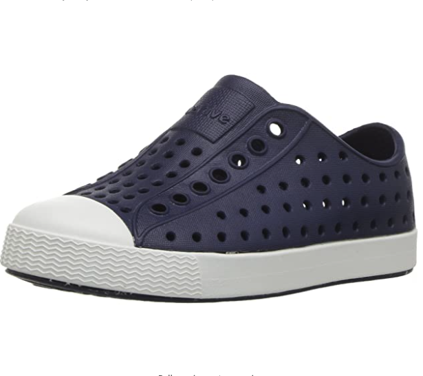 Native Shoes Kids' Slip-On Toddler Shoes