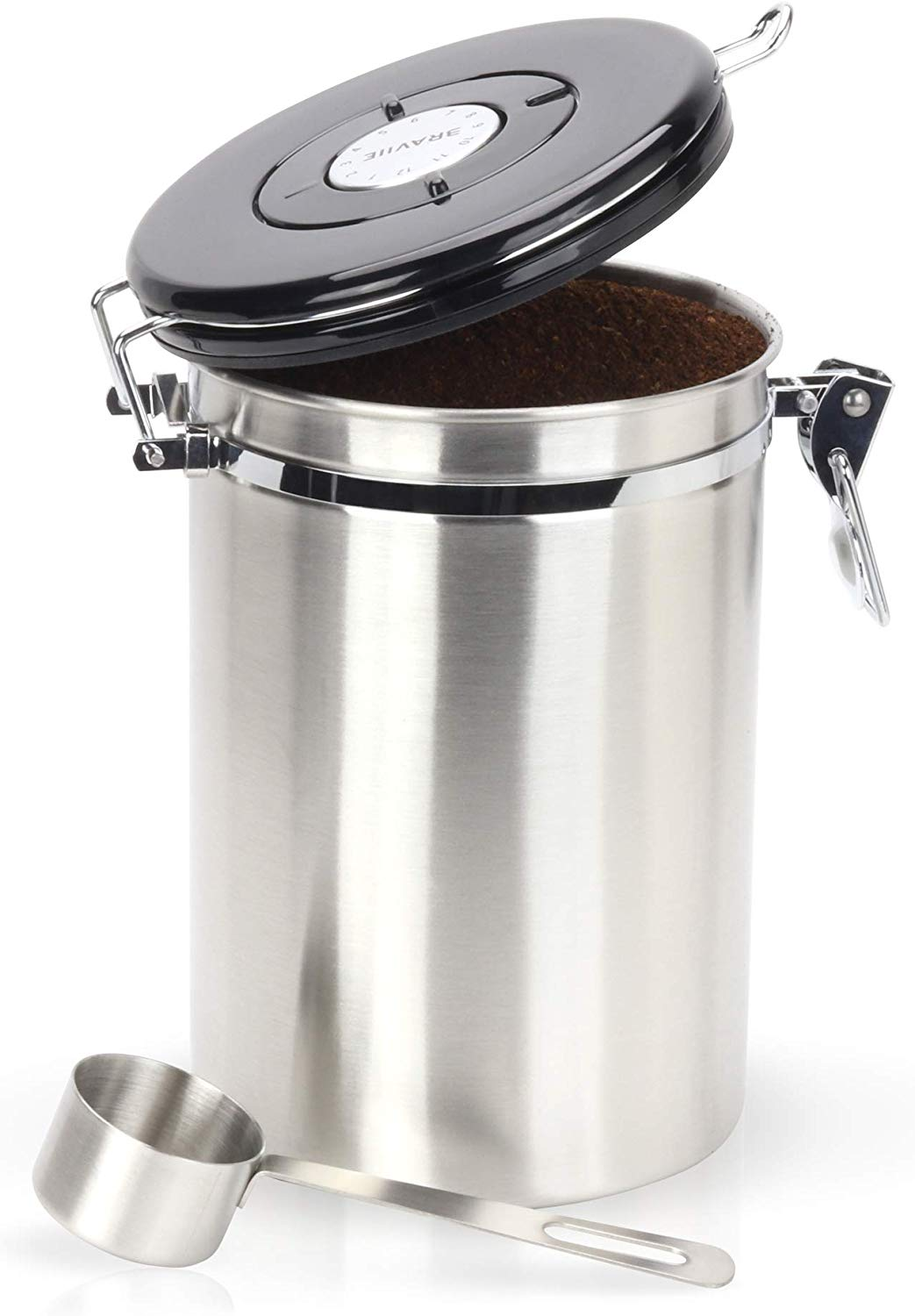 Braviie Airtight Coffee Canister