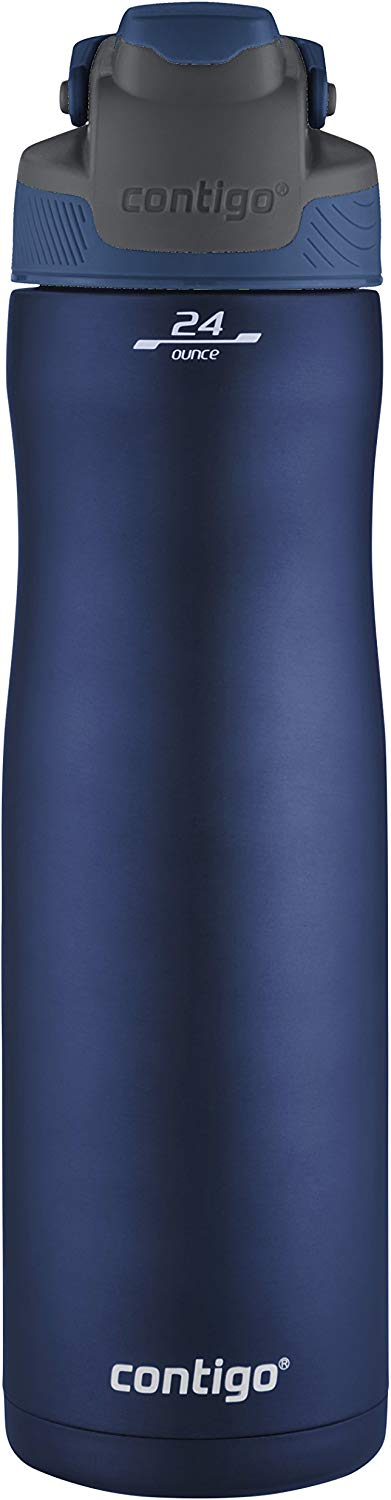 Contigo 24 oz. Autoseal Chill Water Bottle
