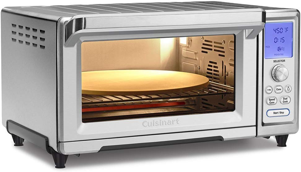 Cuisinart TOB 260N1 Convection Toaster