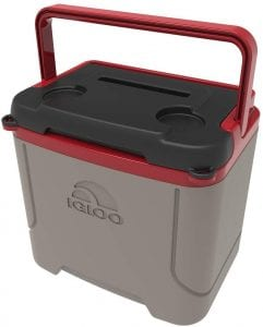 Igloo Cooler, 16 Quart