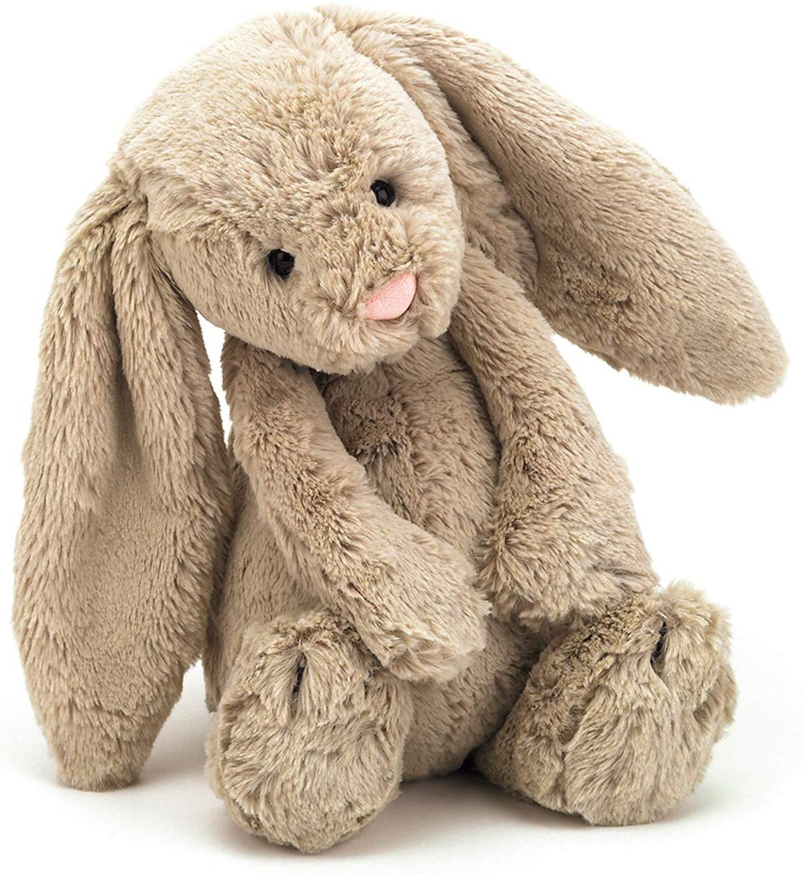 Jellycat Bunny Stuffed Animal, 12-Inch