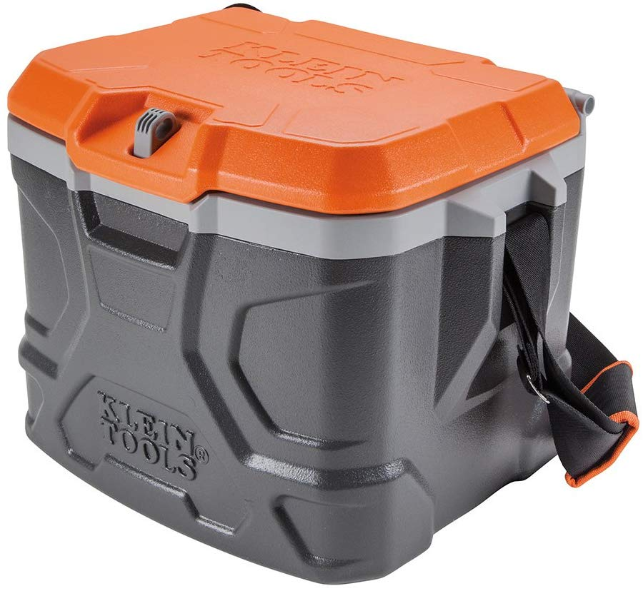 Klein Tools Work Cooler, 17 Quart
