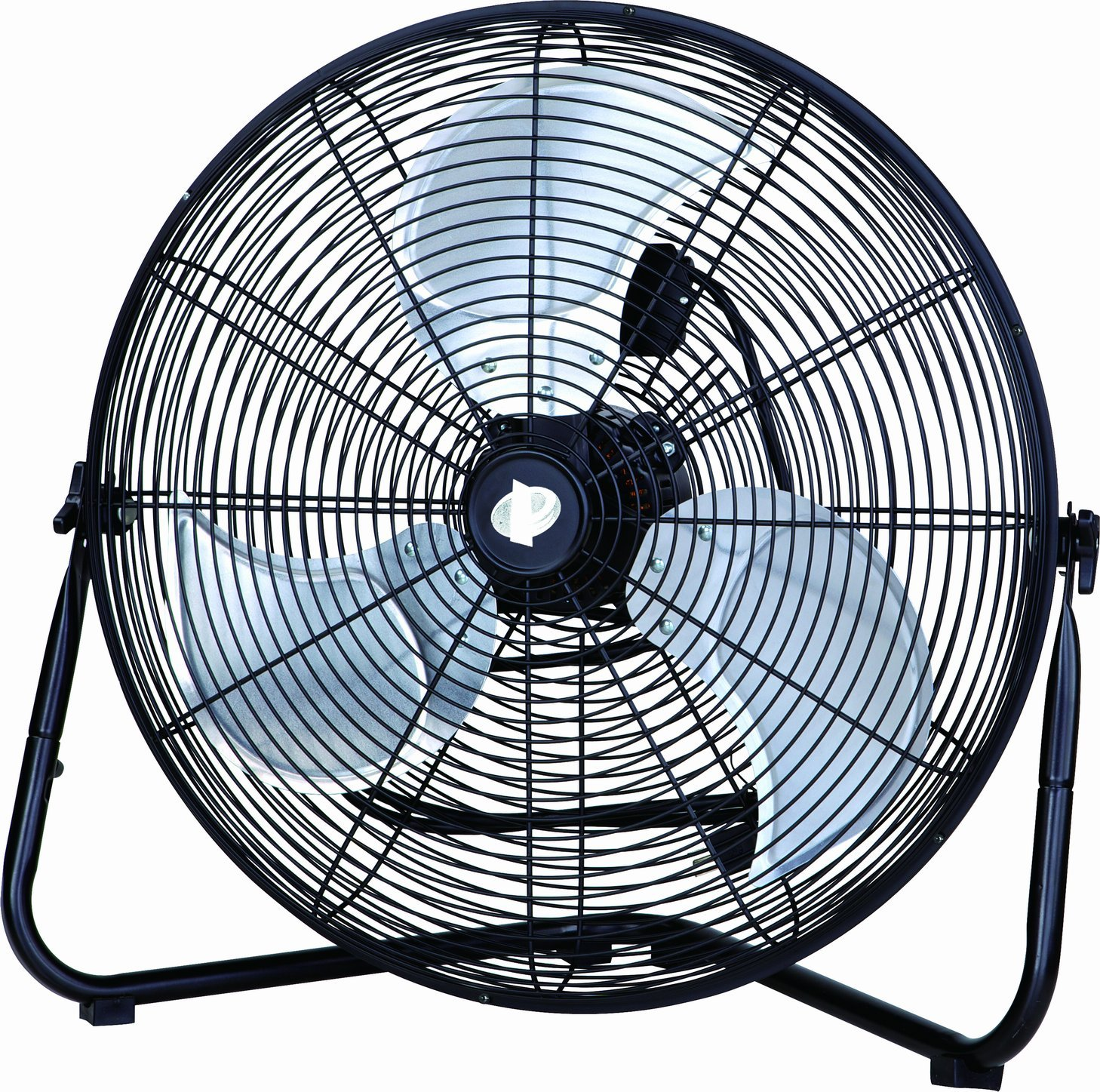 PMX High Velocity Floor Fan