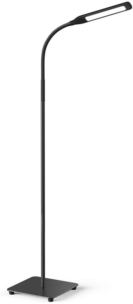 Miroco LED Floor Lamp with 4 Brightness Levels