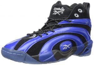 Reebok Men's Shaqnosis Basketball Shoe