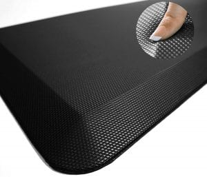 Sky Solutions Cushioned Anti-Fatigue Kitchen Mat