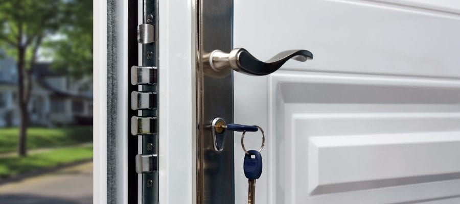 Best Door Lock For Home