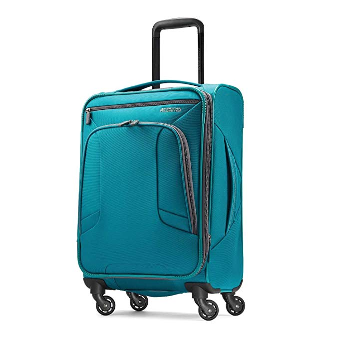 American Tourister Softside Luggage, 21-Inch