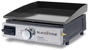 Blackstone Table Top Portable Gas Griddle, 17-Inch