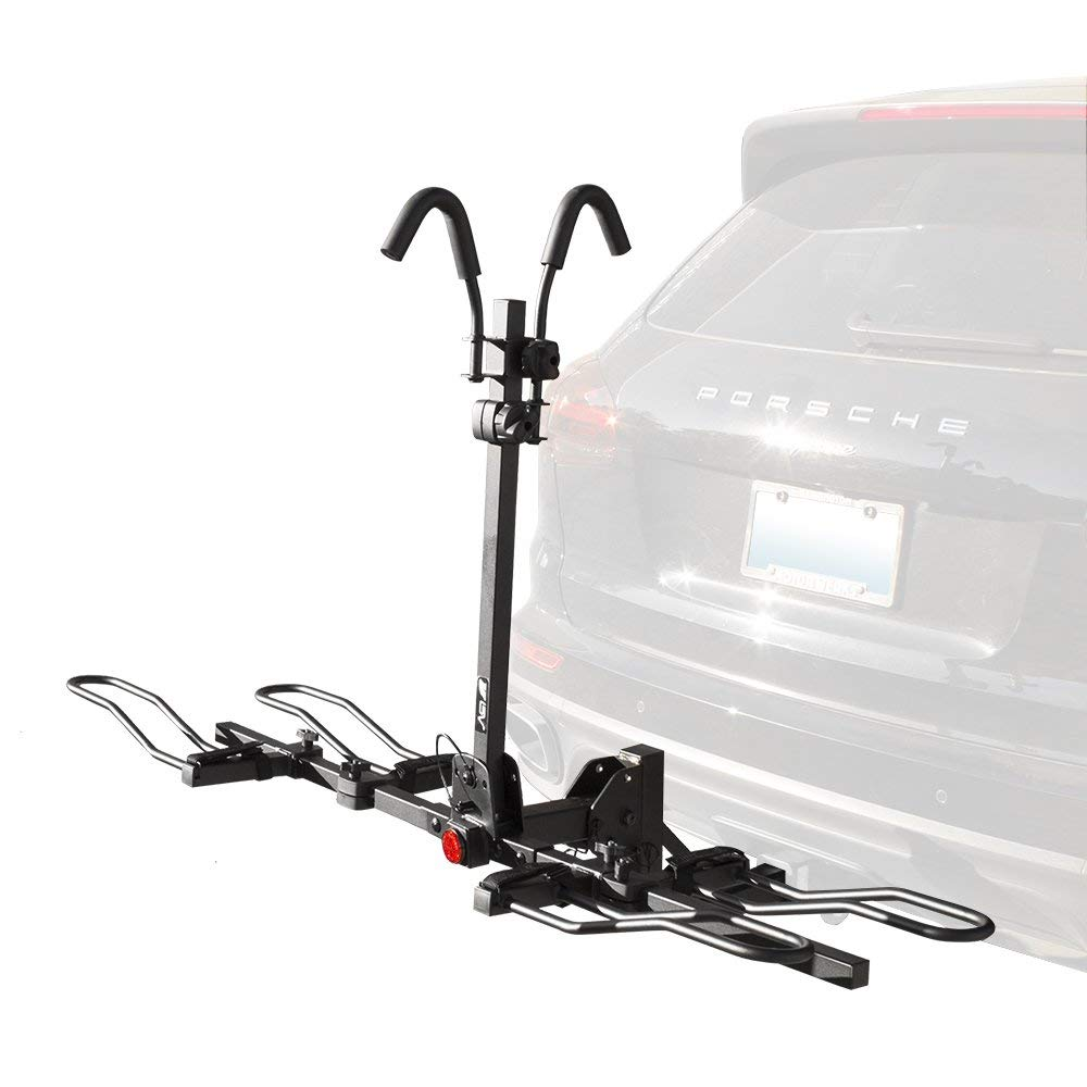 BV Bike Bicycle Hitch Bike Rack