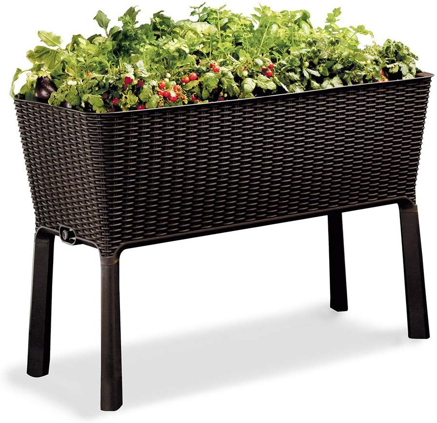 Keter Raised Planter Box