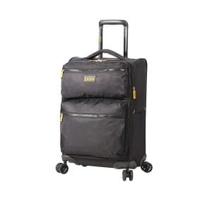 Lucas Expandable Luggage, 20-Inch