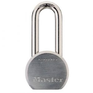Master Lock Shackle Padlock