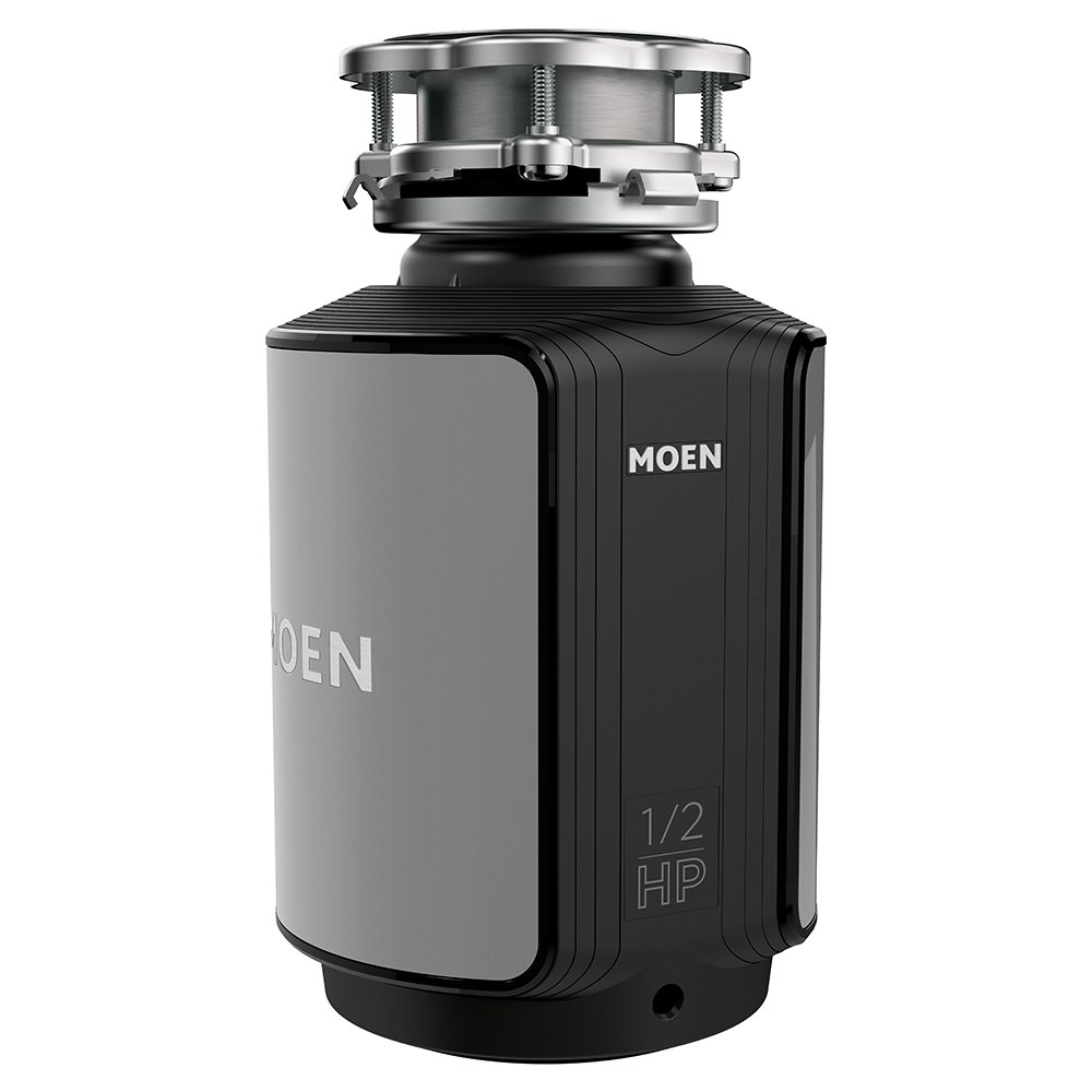 Moen Compact Garbage Disposal