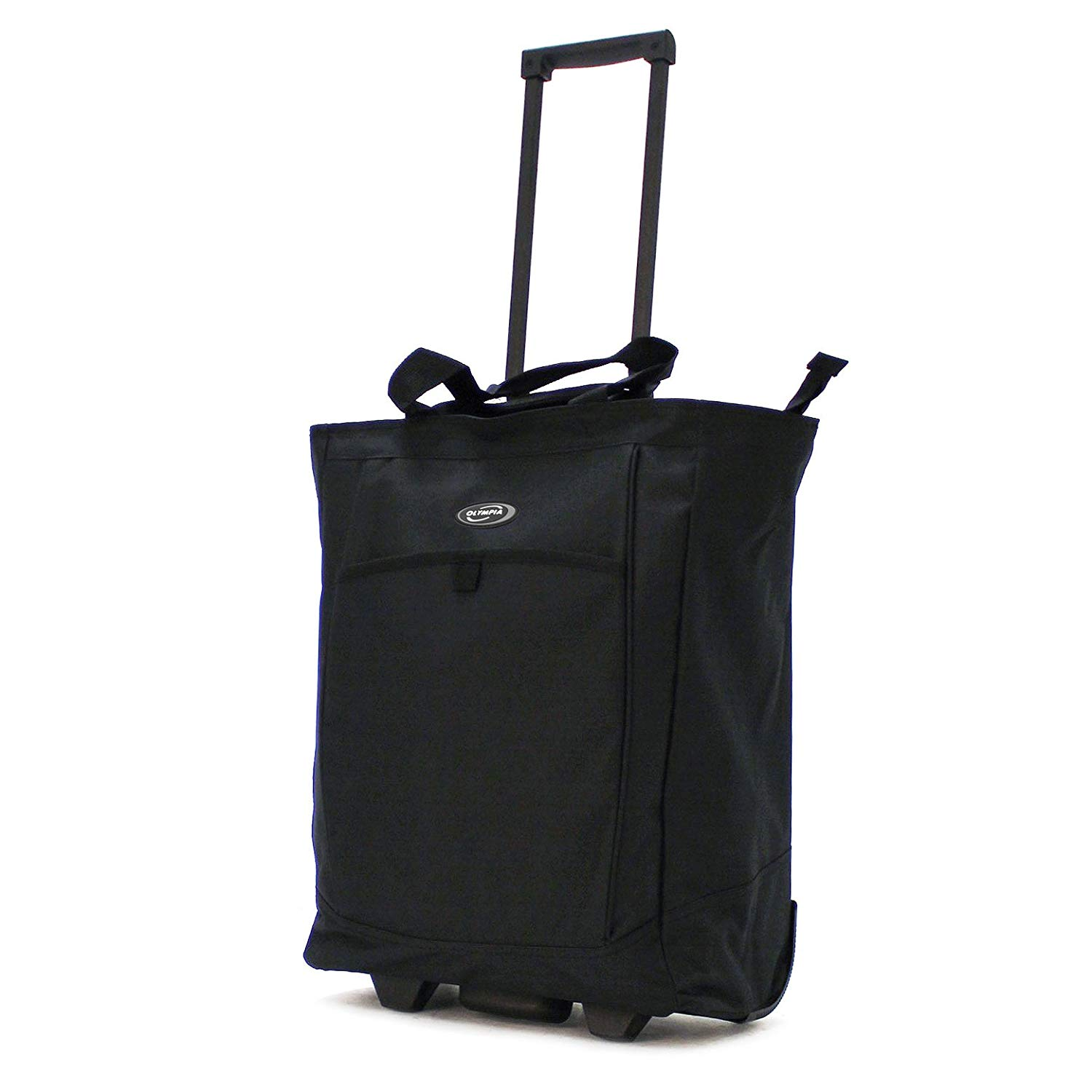 Olympia Rolling Luggage Tote, 20-Inch