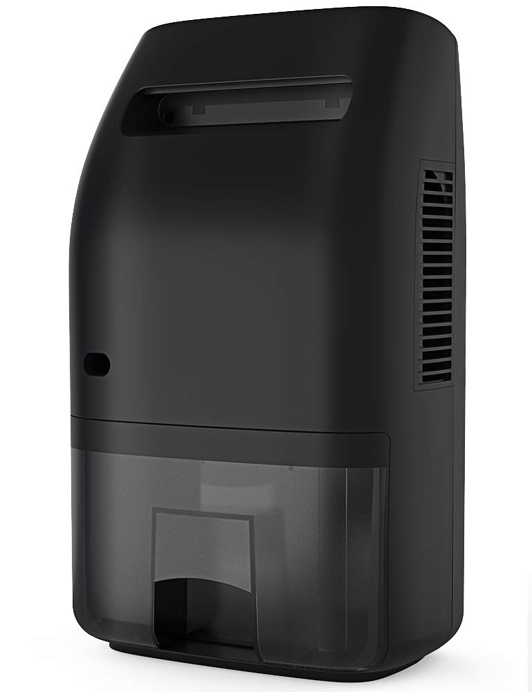 Afloia Portable Electric Dehumidifier, 68-Ounce