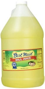 Best Maid Products Dill Juice, 1-Gallon
