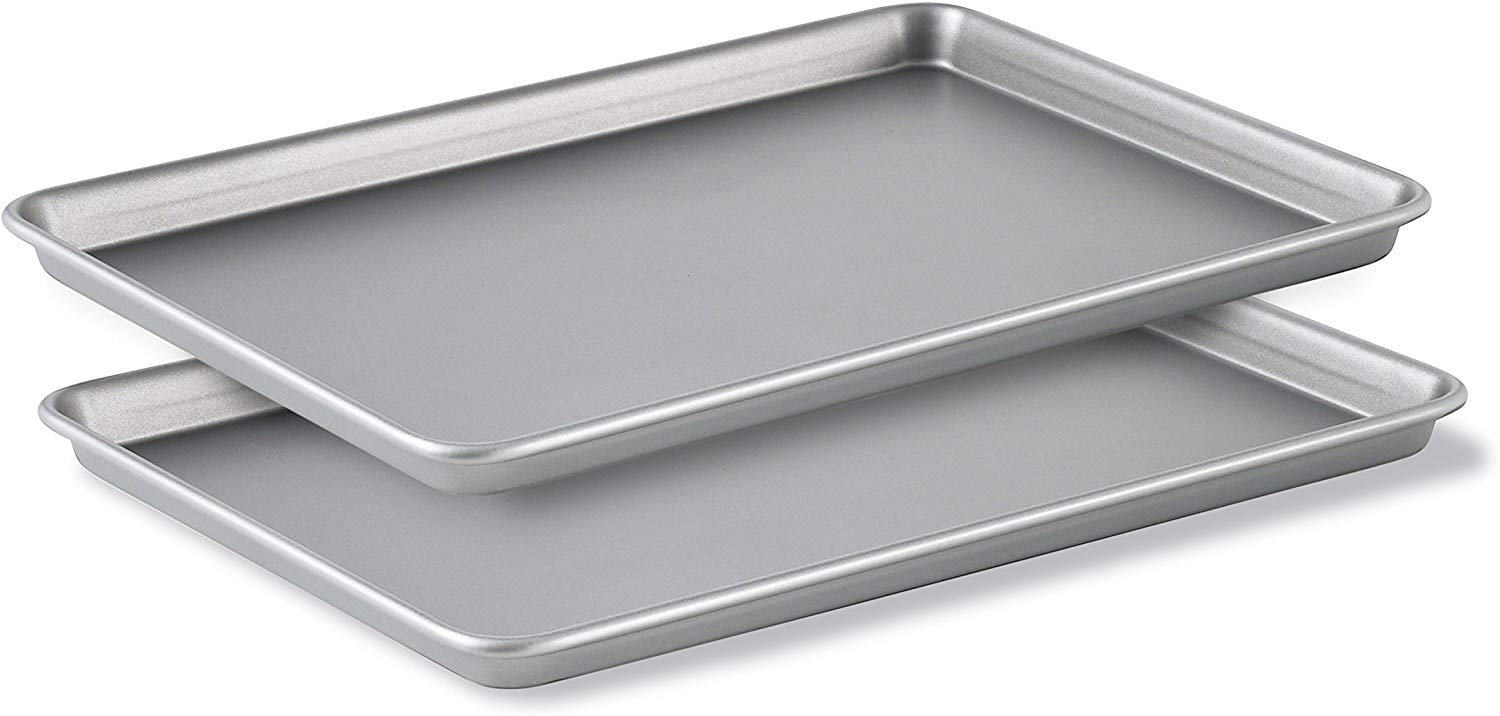 Calphalon Nonstick Baking Sheet, 2-Piece