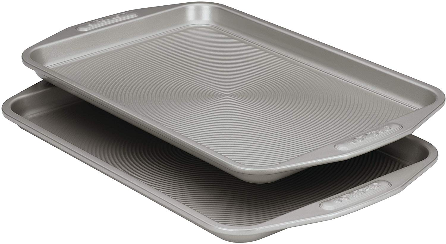 Circulon 57893 Total Bakeware Nonstick Cookie Baking Sheet, 2-Piece