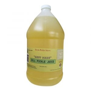 Fresh Pickle Juice Dill Juice, 1-Gallon