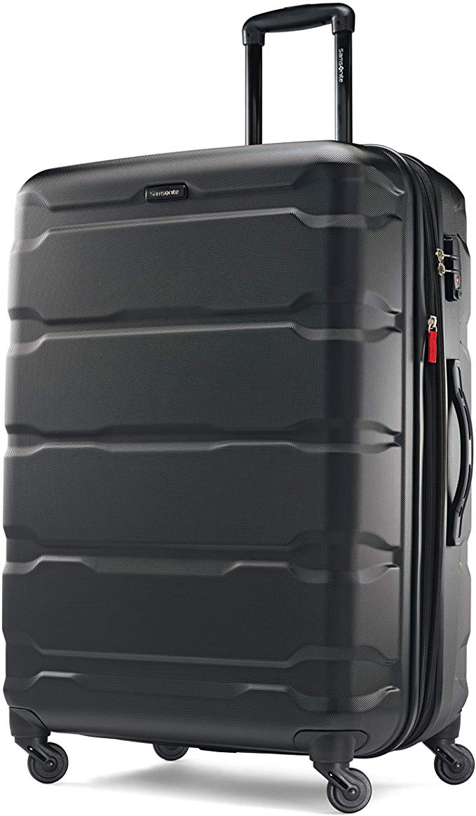 Samsonite Omni Hardside Spinner Luggage, 28-Inch