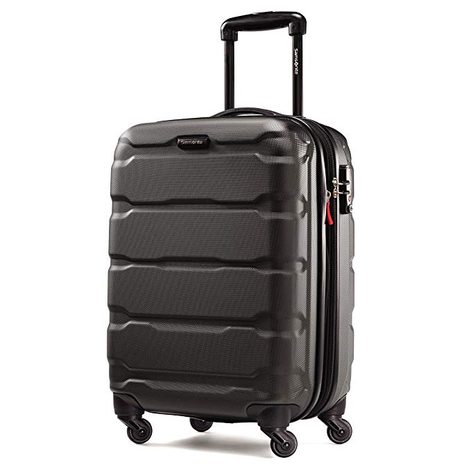 Samsonite Omni Hardside Luggage with Wheels