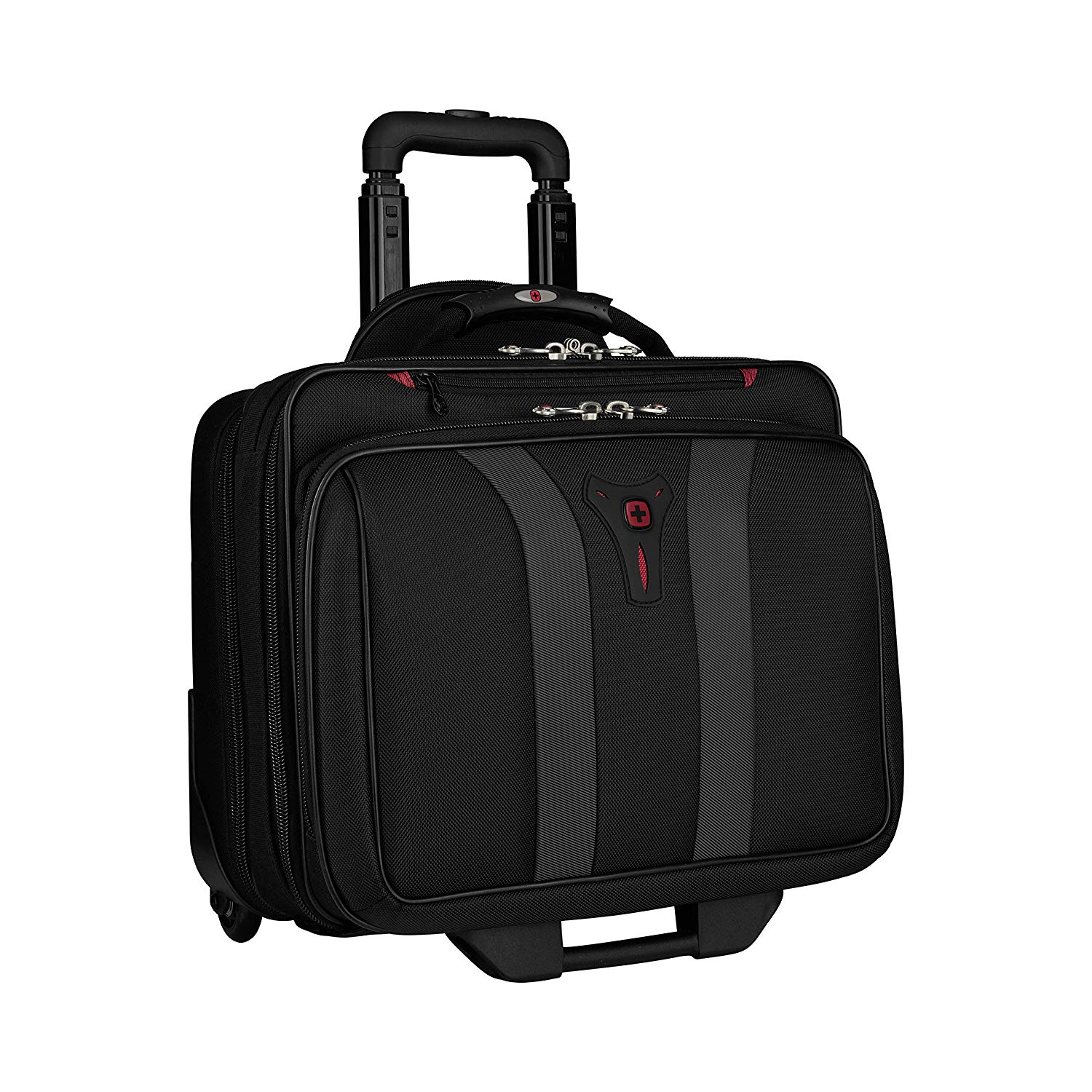 Swissgear Granada Rolling Case, Up To 17″ Notebooks