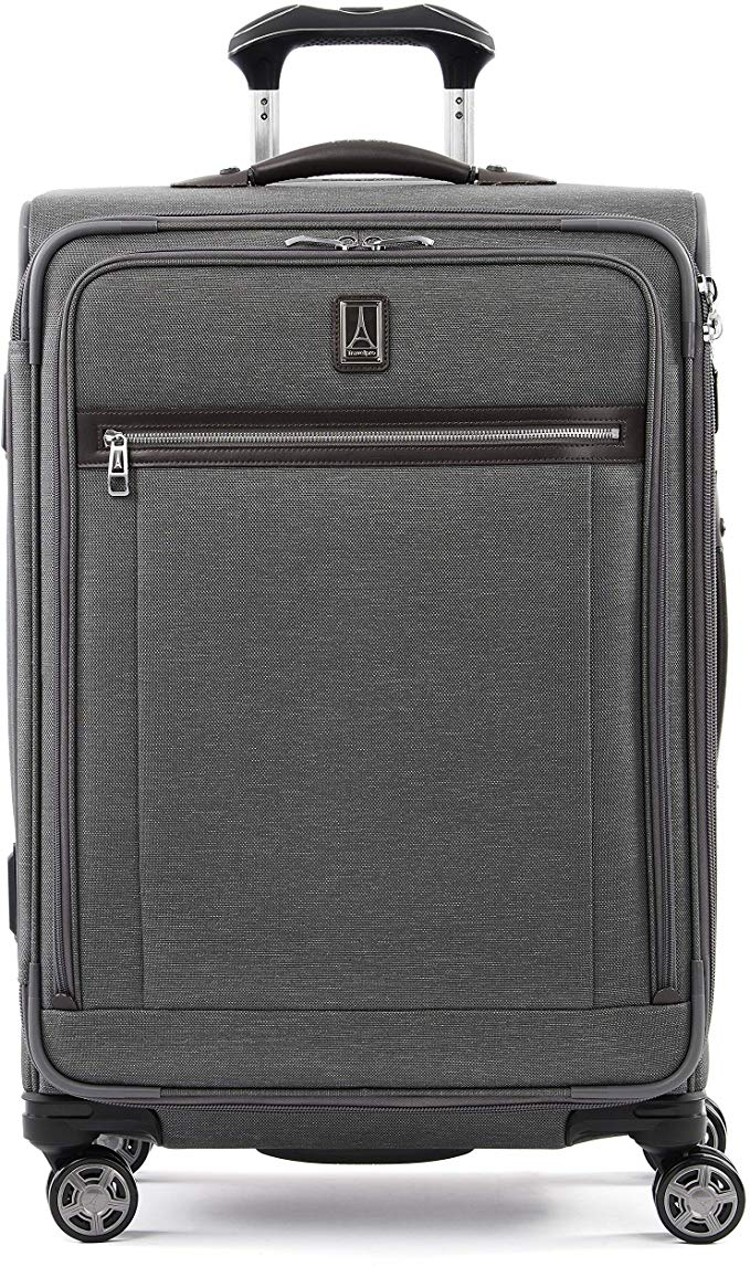 Travelpro Platinum Elite Spinner Luggage, 28-Inch
