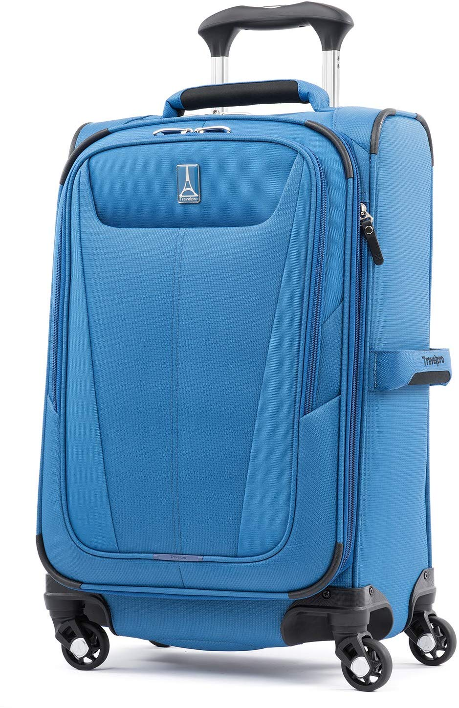 Travelpro Maxlite Expandable Carry-On Suitcase, 21-Inch