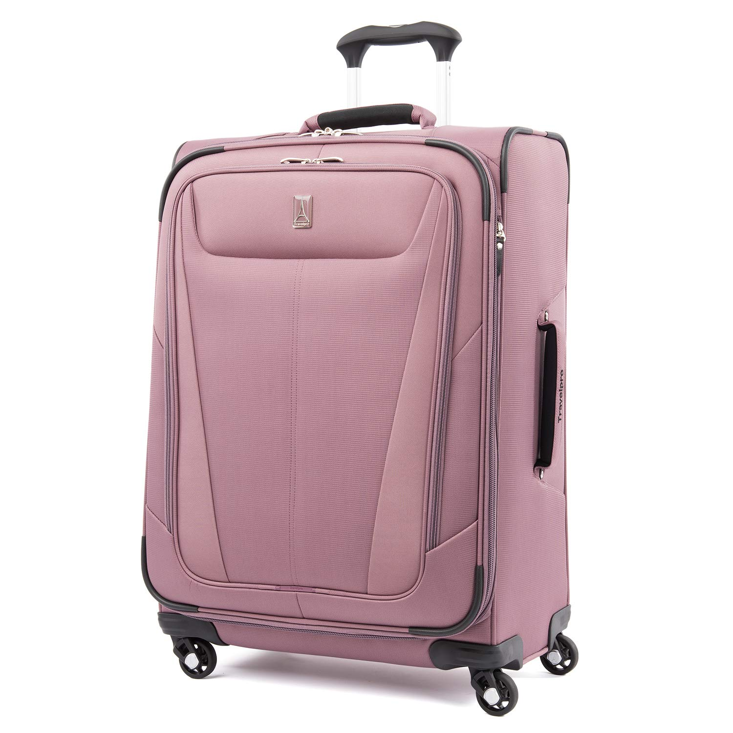 Travelpro Maxlite 5 Softside Spinner Luggage, 25-Inch