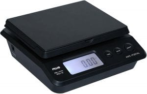 American Weigh Scales PS-25 Smart Postage Meter