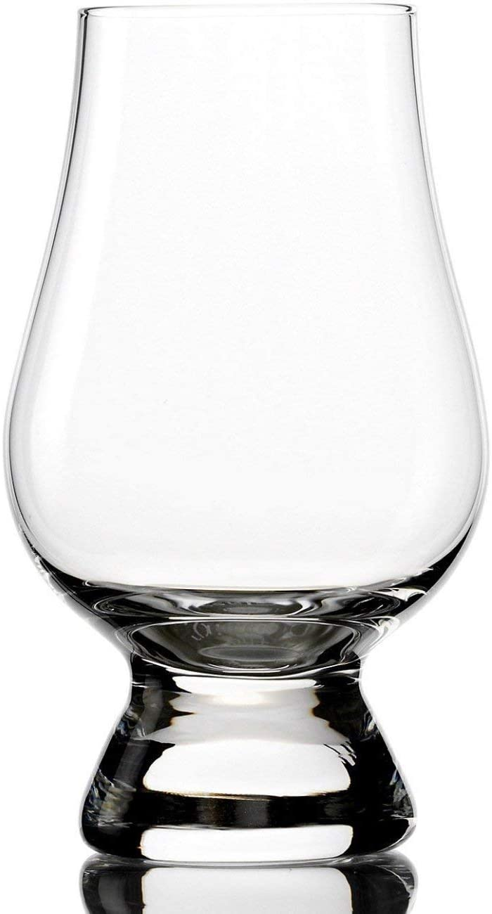 Glencairn Whisky Glass, 4-Set
