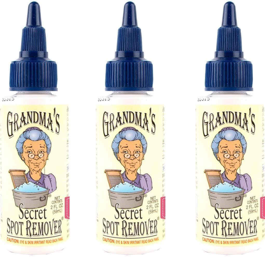 Grandma's Secret Spot Remover, 3-Pack